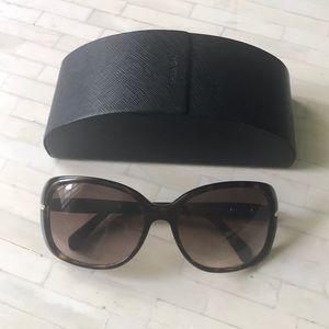 Prada Sunglasses EUC